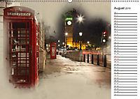 Traumhaftes London (Wandkalender 2019 DIN A2 quer) - Produktdetailbild 8