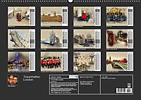 Traumhaftes London (Wandkalender 2019 DIN A2 quer) - Produktdetailbild 13