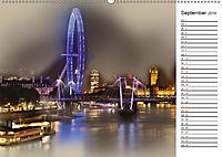 Traumhaftes London (Wandkalender 2019 DIN A2 quer) - Produktdetailbild 9