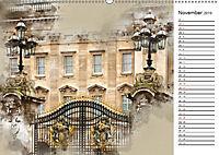 Traumhaftes London (Wandkalender 2019 DIN A2 quer) - Produktdetailbild 11