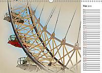 Traumhaftes London (Wandkalender 2019 DIN A3 quer) - Produktdetailbild 5