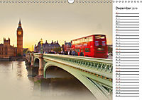 Traumhaftes London (Wandkalender 2019 DIN A3 quer) - Produktdetailbild 12