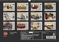 Traumhaftes London (Wandkalender 2019 DIN A3 quer) - Produktdetailbild 13