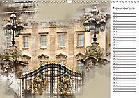 Traumhaftes London (Wandkalender 2019 DIN A3 quer) - Produktdetailbild 11