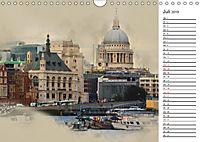 Traumhaftes London (Wandkalender 2019 DIN A4 quer) - Produktdetailbild 7