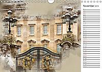 Traumhaftes London (Wandkalender 2019 DIN A4 quer) - Produktdetailbild 11