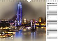 Traumhaftes London (Wandkalender 2019 DIN A4 quer) - Produktdetailbild 9