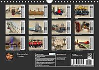 Traumhaftes London (Wandkalender 2019 DIN A4 quer) - Produktdetailbild 13