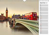 Traumhaftes London (Wandkalender 2019 DIN A4 quer) - Produktdetailbild 12