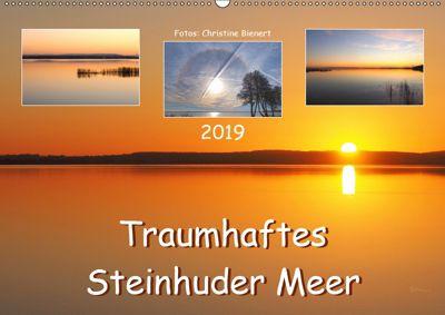 Traumhaftes Steinhuder Meer (Wandkalender 2019 DIN A2 quer), N N
