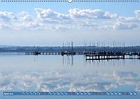 Traumhaftes Steinhuder Meer (Wandkalender 2019 DIN A2 quer) - Produktdetailbild 4