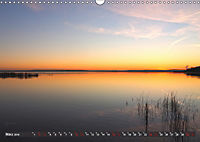 Traumhaftes Steinhuder Meer (Wandkalender 2019 DIN A3 quer) - Produktdetailbild 3