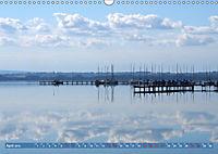 Traumhaftes Steinhuder Meer (Wandkalender 2019 DIN A3 quer) - Produktdetailbild 4