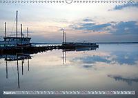Traumhaftes Steinhuder Meer (Wandkalender 2019 DIN A3 quer) - Produktdetailbild 8