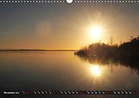 Traumhaftes Steinhuder Meer (Wandkalender 2019 DIN A3 quer) - Produktdetailbild 11