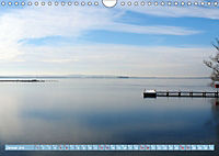 Traumhaftes Steinhuder Meer (Wandkalender 2019 DIN A4 quer) - Produktdetailbild 1