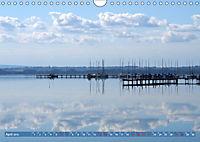 Traumhaftes Steinhuder Meer (Wandkalender 2019 DIN A4 quer) - Produktdetailbild 4