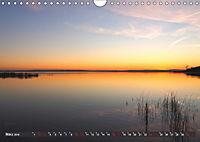 Traumhaftes Steinhuder Meer (Wandkalender 2019 DIN A4 quer) - Produktdetailbild 3