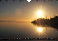 Traumhaftes Steinhuder Meer (Wandkalender 2019 DIN A4 quer) - Produktdetailbild 11