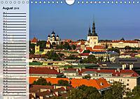 Traumhaftes Tallinn (Wandkalender 2019 DIN A4 quer) - Produktdetailbild 8