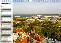 Traumhaftes Tallinn (Wandkalender 2019 DIN A4 quer) - Produktdetailbild 12