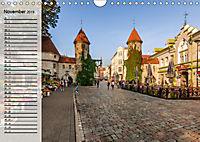 Traumhaftes Tallinn (Wandkalender 2019 DIN A4 quer) - Produktdetailbild 11