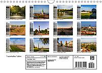 Traumhaftes Tallinn (Wandkalender 2019 DIN A4 quer) - Produktdetailbild 13