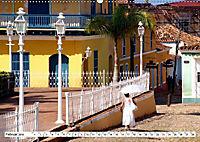 Traumhaftes Trinidad - Kubas koloniales Kleinod (Wandkalender 2019 DIN A2 quer) - Produktdetailbild 2
