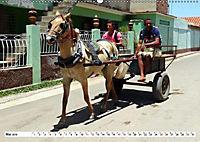 Traumhaftes Trinidad - Kubas koloniales Kleinod (Wandkalender 2019 DIN A2 quer) - Produktdetailbild 5