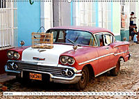 Traumhaftes Trinidad - Kubas koloniales Kleinod (Wandkalender 2019 DIN A2 quer) - Produktdetailbild 6