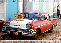 Traumhaftes Trinidad - Kubas koloniales Kleinod (Wandkalender 2019 DIN A4 quer) - Produktdetailbild 6