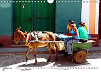 Traumhaftes Trinidad - Kubas koloniales Kleinod (Wandkalender 2019 DIN A4 quer) - Produktdetailbild 10