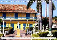 Traumhaftes Trinidad - Kubas koloniales Kleinod (Tischkalender 2019 DIN A5 quer) - Produktdetailbild 7