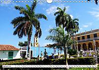 Traumhaftes Trinidad - Kubas koloniales Kleinod (Wandkalender 2019 DIN A4 quer) - Produktdetailbild 1
