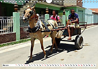 Traumhaftes Trinidad - Kubas koloniales Kleinod (Wandkalender 2019 DIN A4 quer) - Produktdetailbild 5