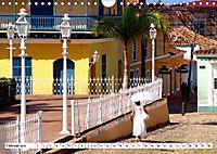 Traumhaftes Trinidad - Kubas koloniales Kleinod (Wandkalender 2019 DIN A4 quer) - Produktdetailbild 2
