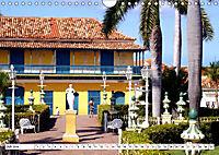 Traumhaftes Trinidad - Kubas koloniales Kleinod (Wandkalender 2019 DIN A4 quer) - Produktdetailbild 7