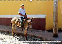 Traumhaftes Trinidad - Kubas koloniales Kleinod (Wandkalender 2019 DIN A3 quer) - Produktdetailbild 8
