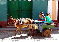 Traumhaftes Trinidad - Kubas koloniales Kleinod (Wandkalender 2019 DIN A3 quer) - Produktdetailbild 10