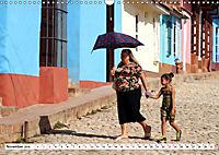 Traumhaftes Trinidad - Kubas koloniales Kleinod (Wandkalender 2019 DIN A3 quer) - Produktdetailbild 11