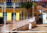 Traumhaftes Trinidad - Kubas koloniales Kleinod (Tischkalender 2019 DIN A5 quer) - Produktdetailbild 2