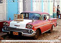 Traumhaftes Trinidad - Kubas koloniales Kleinod (Tischkalender 2019 DIN A5 quer) - Produktdetailbild 6