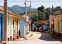 Traumhaftes Trinidad - Kubas koloniales Kleinod (Tischkalender 2019 DIN A5 quer) - Produktdetailbild 9