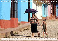 Traumhaftes Trinidad - Kubas koloniales Kleinod (Tischkalender 2019 DIN A5 quer) - Produktdetailbild 11