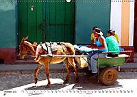 Traumhaftes Trinidad - Kubas koloniales Kleinod (Wandkalender 2019 DIN A2 quer) - Produktdetailbild 10