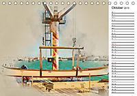 Traumhaftes Venedig (Tischkalender 2019 DIN A5 quer) - Produktdetailbild 10