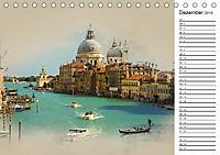 Traumhaftes Venedig (Tischkalender 2019 DIN A5 quer) - Produktdetailbild 12