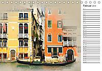 Traumhaftes Venedig (Tischkalender 2019 DIN A5 quer) - Produktdetailbild 2