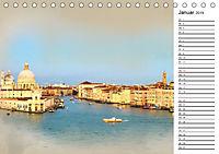 Traumhaftes Venedig (Tischkalender 2019 DIN A5 quer) - Produktdetailbild 1