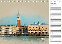 Traumhaftes Venedig (Tischkalender 2019 DIN A5 quer) - Produktdetailbild 4